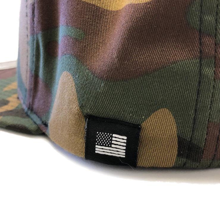 XM | SURF MORE SPECIAL OPS SNAPBACK HAT