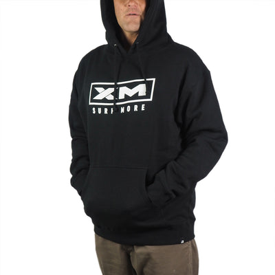 XM | SURF MORE PULLOVER NEIGHBOR HOODIE