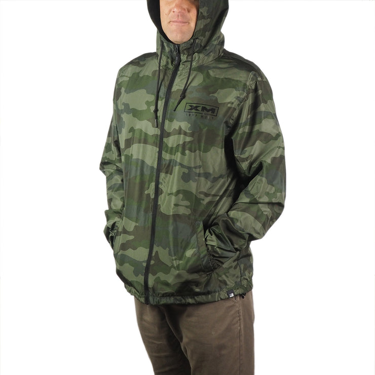 XM | SURF MORE SPECIAL OPS PREMIUM TRADE WINDS JACKET