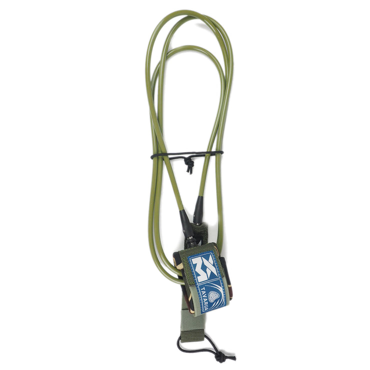 XM x TAVARUA SURFBOARD LEASH / BIG WAVE (.313in)