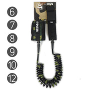 XM STAND-UP PADDLE (SUP) LEASH / SPECIAL OPS / COIL  / BIG WAVE (.313in)