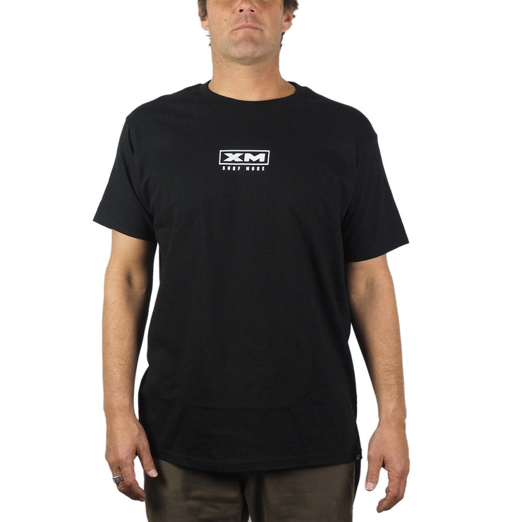 XM | SURF MORE GOOD VIBES T-SHIRT