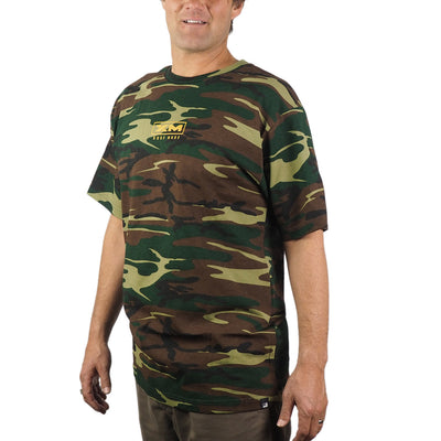 XM | SURF MORE SPECIAL OPS T-SHIRT