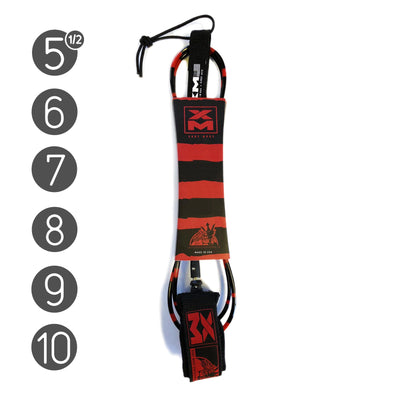 XM x SAN CLEMENTE HIGH SCHOOL SURFBOARD LEASH