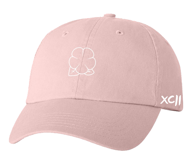 Bloom Hat Pink