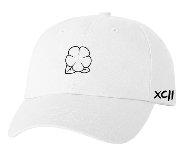 Bloom Hat White