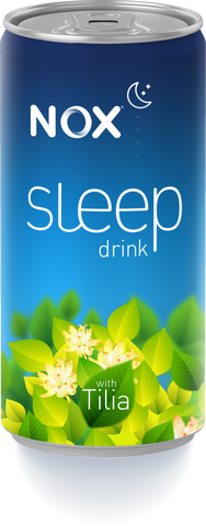 NOX Sleep Drink 3-pack