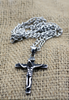 Crucifix with Chain