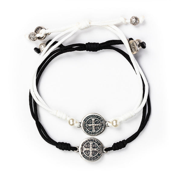 Forever One - Mr. & Mrs. Blessings Bracelets