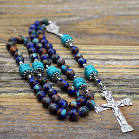 We are the World Rosary