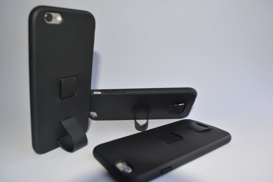 Protect Your Smartphone, Enhance Employee Productivity and Build your Brand