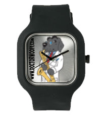 "COLLECTIBLE WATCH ""Doctors"" - LIMITED EDITION, WORLD-WIDE ONLY 1000 PER CHARACTER AVAILABLE - GET YOUR FAVORITE CHARACTER TODAY !"