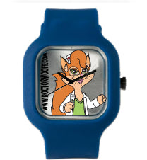 "COLLECTIBLE WATCH ""Assistants"" - LIMITED EDITION, WORLD-WIDE ONLY 1000 PER CHARACTER AVAILABLE - GET YOUR FAVORITE CHARACTER TODAY !"