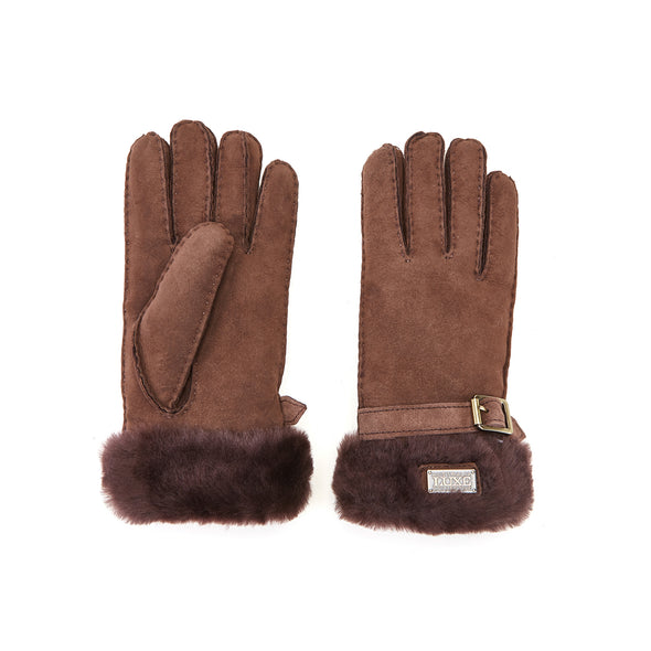 CUFF GLOVES BEVA