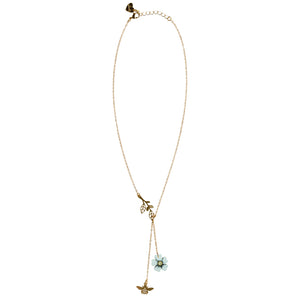 COLLANA DOUBLE - Luli Art Bijoux