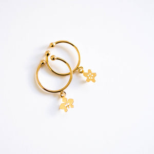 ANELLO CHARMS - Luli Art Bijoux