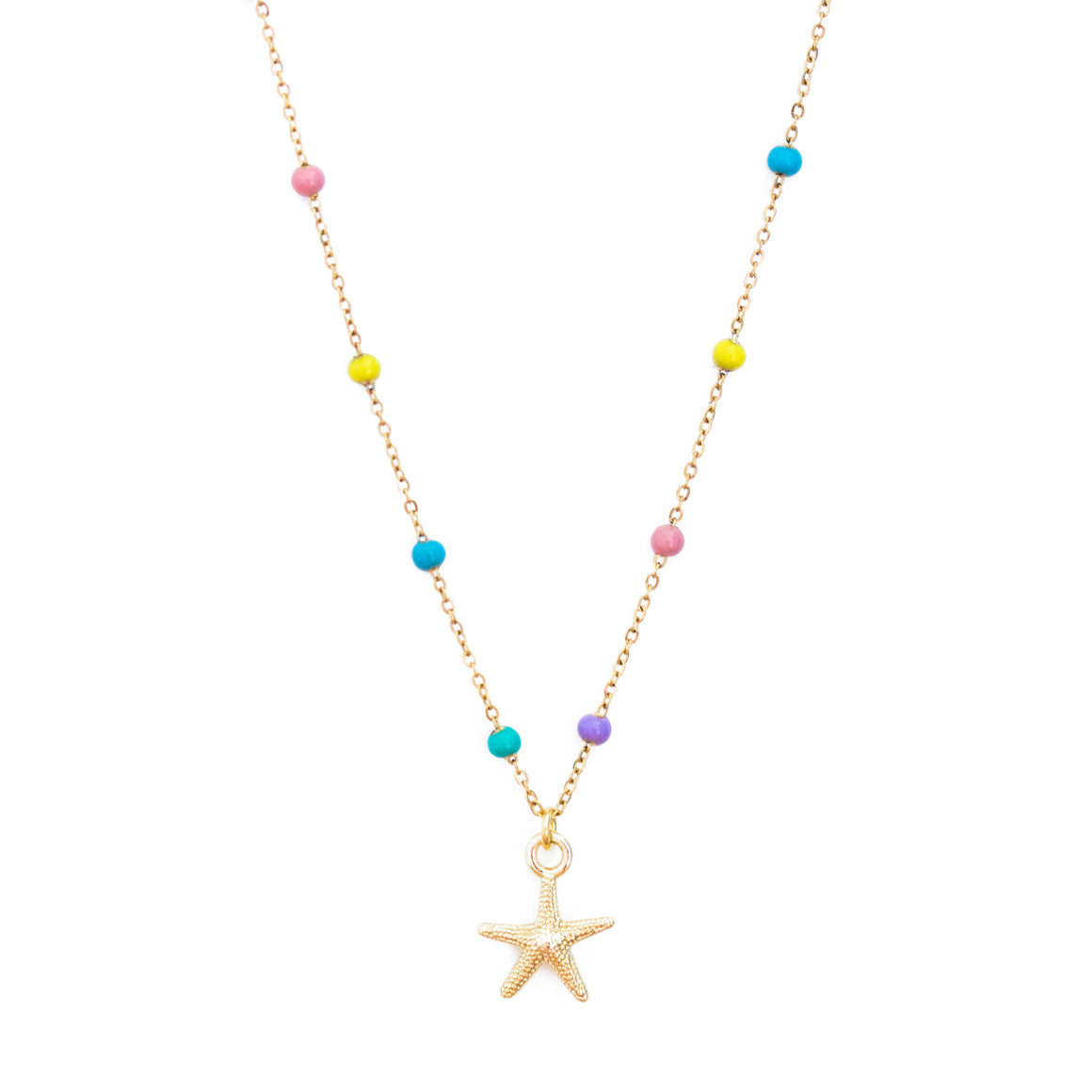 COLLANA STARFISH <br /> Summer Edition