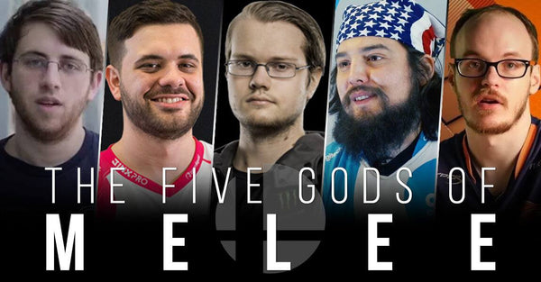The Five Gods of Melee