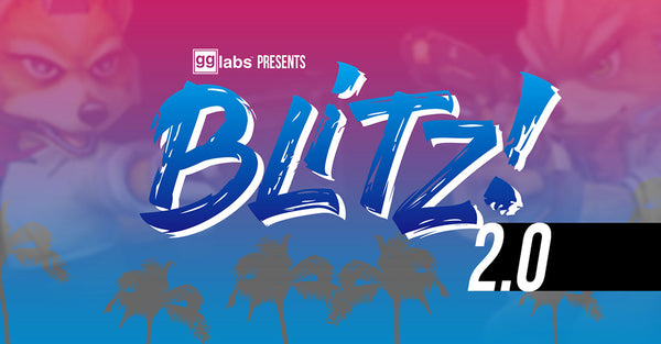 BLITZ! 2.0 Presented by GG Labs