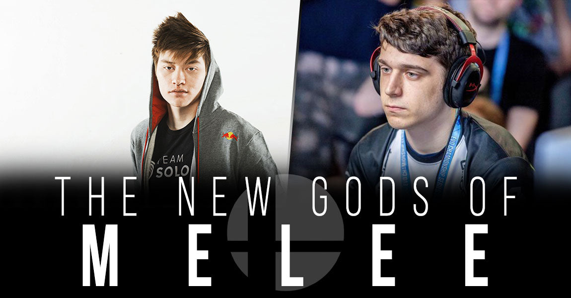 The New Gods of Melee