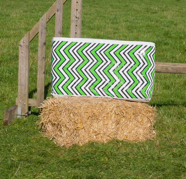 Jumpstack Bale Covers