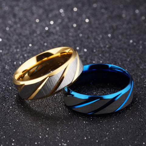 Ornato Ring