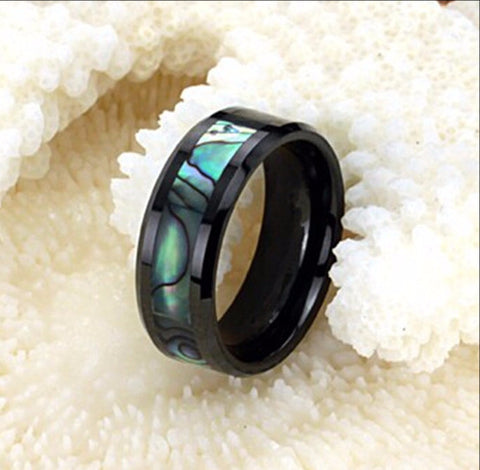 Seawave Ring