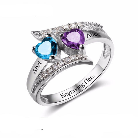 Claviola Customized Ring