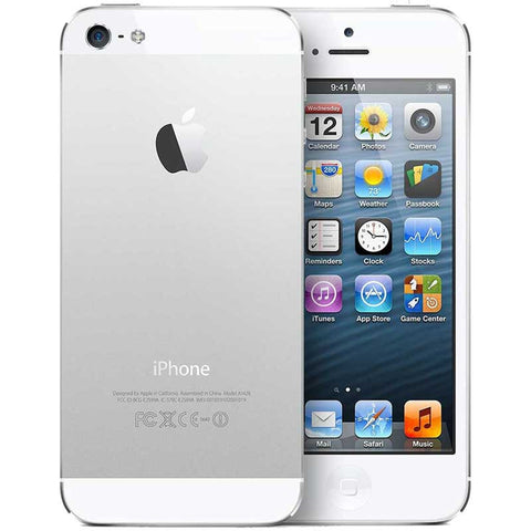 Apple iPhone 5s 4G