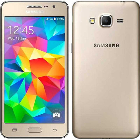 Samsung G361 Galaxy Core Prime Value Edition 4G