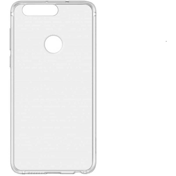 Cover Huawei Honor 8 Clear TPU Case