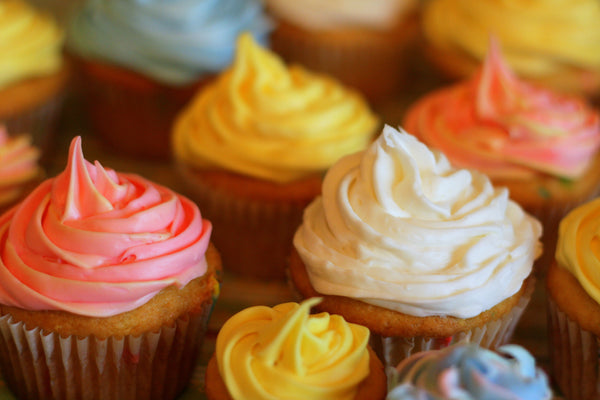 How to Make the Perfect Buttercream Frosting