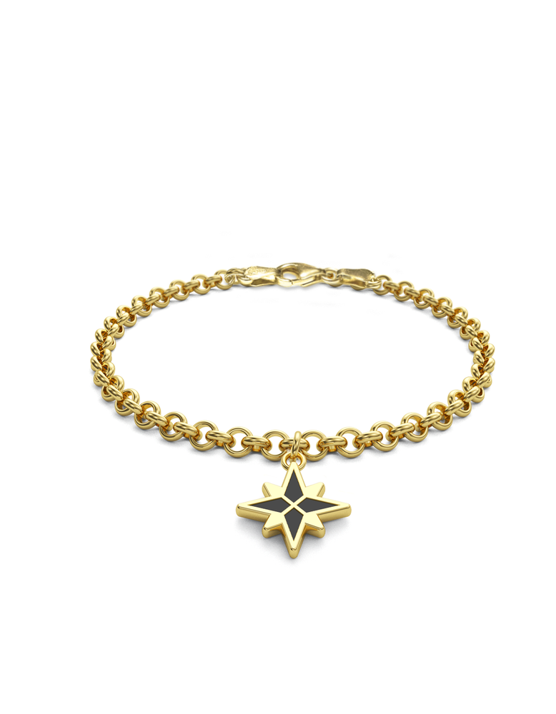 Morning Star Charmer Bracelet