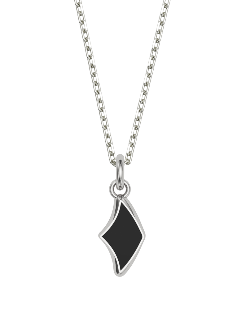 Manta Charmer Necklace