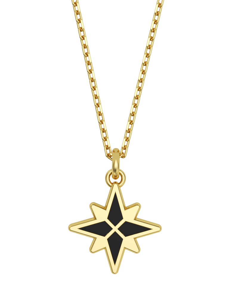 Morning Star Charmer Necklace