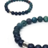 Sterling Spirit Gemstone Bracelets