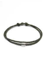 Moss - Cast Away Anklet & Bracelet