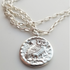 OWL AMULET NECKLACE