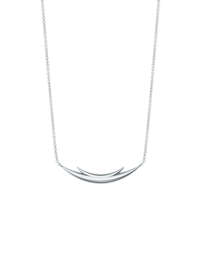 Utoto Rhino Necklace