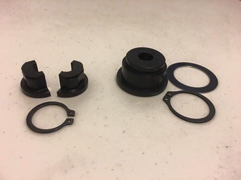 Delrin Shifter Cable Bushings for SVT Focus