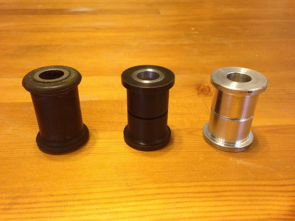 Solid Steering Rack Bushings MK1/Mk2