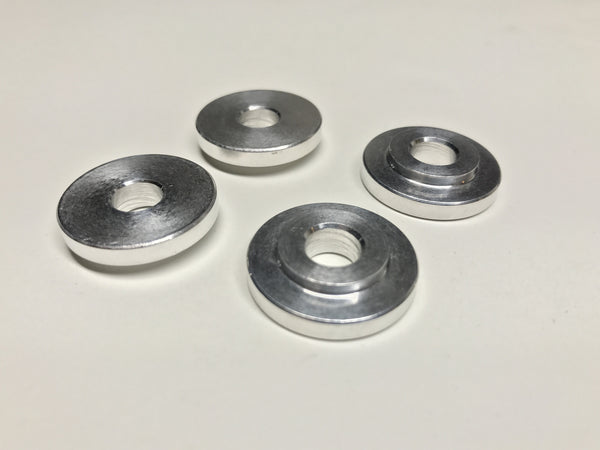 Solid Shifter Base Bushings