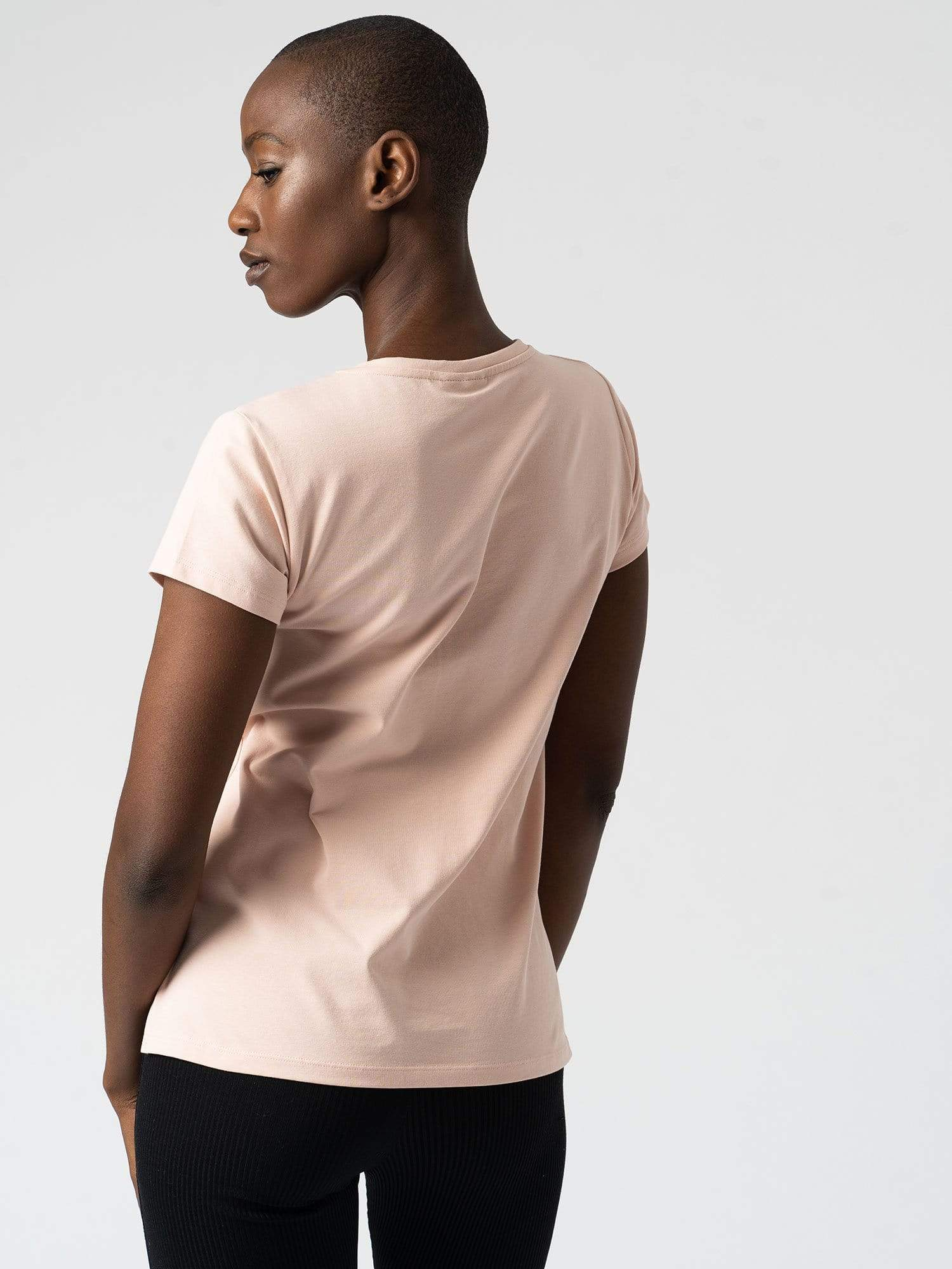 Easy Tee - Pink