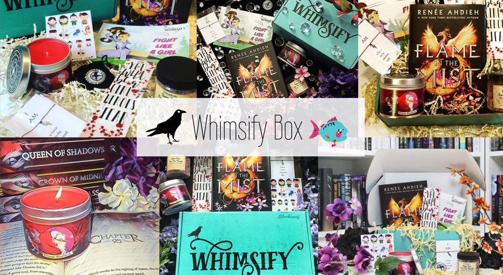 Whimsify Box