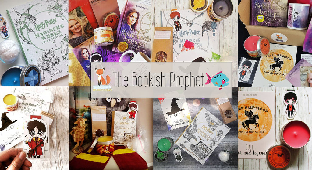 The Bookish Prophet