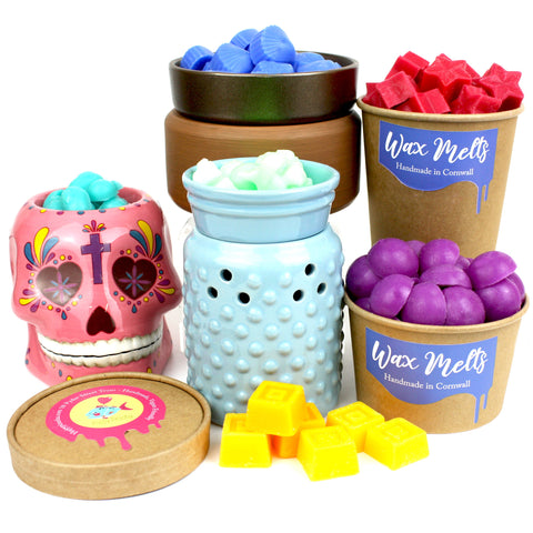 Wax Melts & Warmers | Happy Piranha