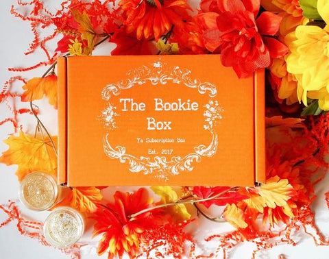 The bookie box | Photo by @nomilia