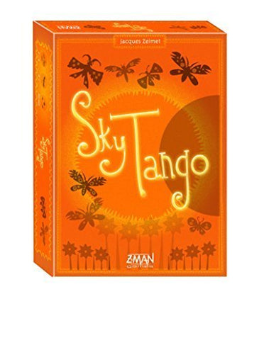 Sky Tango | boardgame stocking stuffers for geeks and gamers