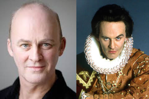 Tim Mcinnery is going to London Film and Comic Con