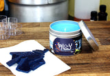Aloy the Huntress scented candle and wax by Happy Piranha